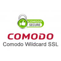 Comodo Wildcard SSL Certificate