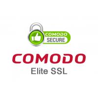 Comodo Elite SSL Certificate