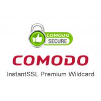 Comodo Instant PremiumSSL Wildcard Certificate