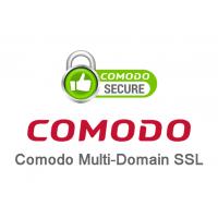 Comodo Multi-Domain SSL Certificate
