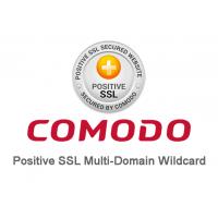 Comodo PositiveSSL Multi-Domain Wildcard Certificate