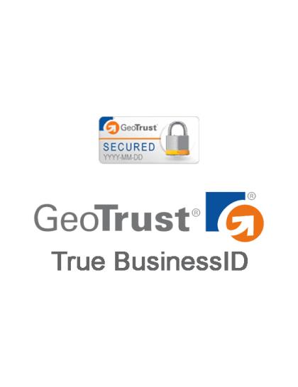 GeoTrust True BusinessID SSL Certificate
