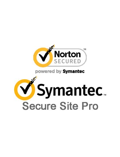 Symantec Secure Site Pro SSL Certificate