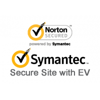 Symantec Secure Site with EV SSL Certificate